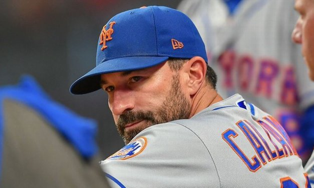 Report: Mickey Callaway accused of misconduct