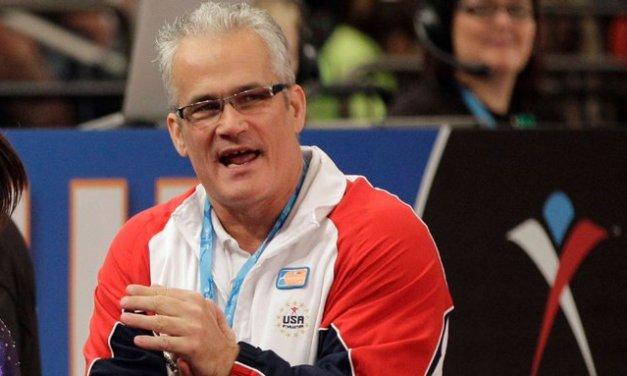Ex-USA Gymnastics coach kills self after charges