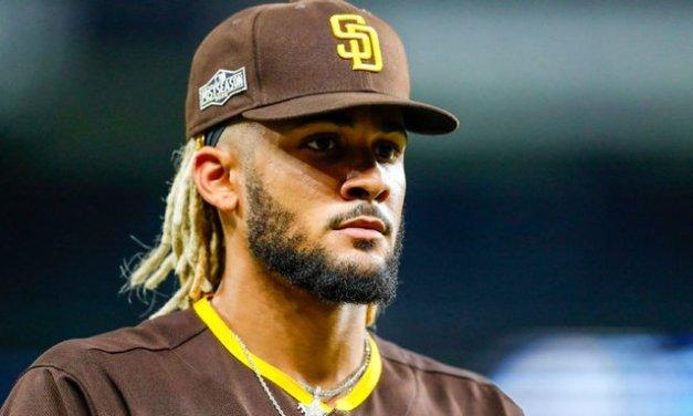 Sources: Padres, Tatis agree on 14 years, $340M