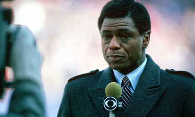 Cross, pioneering Black sports analyst, dies at 81