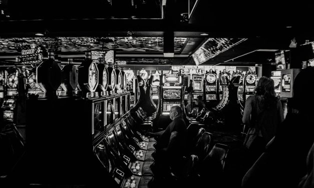 All You Need to Know About Slot Machines
