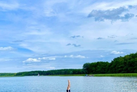 Ways You Can Benefit from SUP Yoga