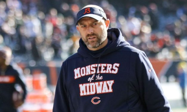 Bears' Nagy to miss start of rookie minicamp