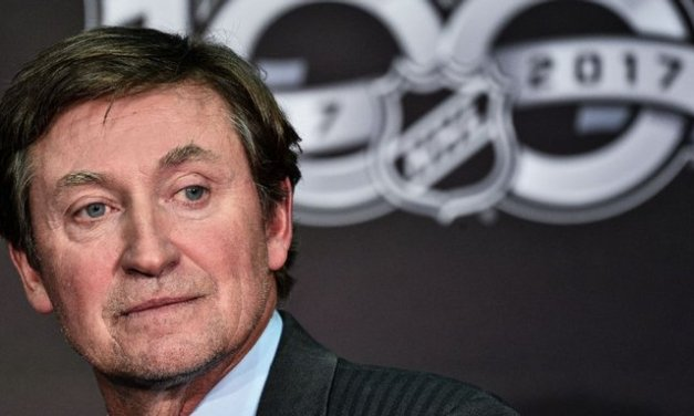 The Great Move: Gretzky joins Turner as analyst