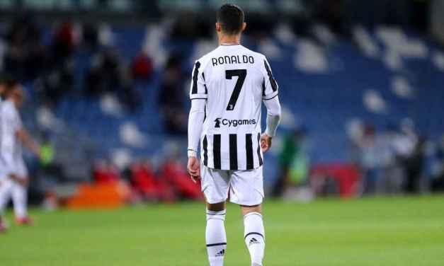 Ronaldo cryptic IG post raises doubts on future