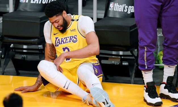 Sources: Injury-plagued Lakers seek new trainer