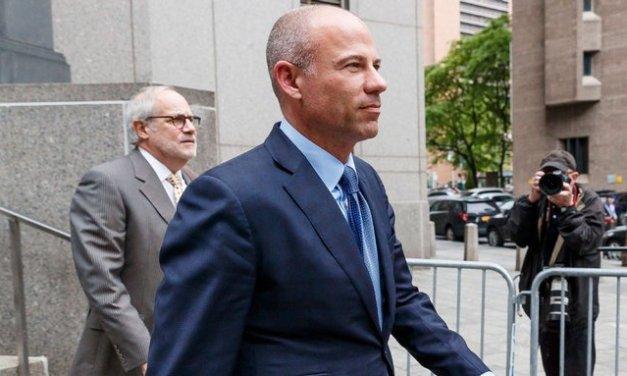 Avenatti gets 2.5 years in prison for Nike case