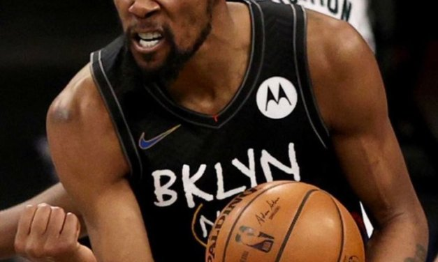 Durant plans 4-year, $198M extension with Nets