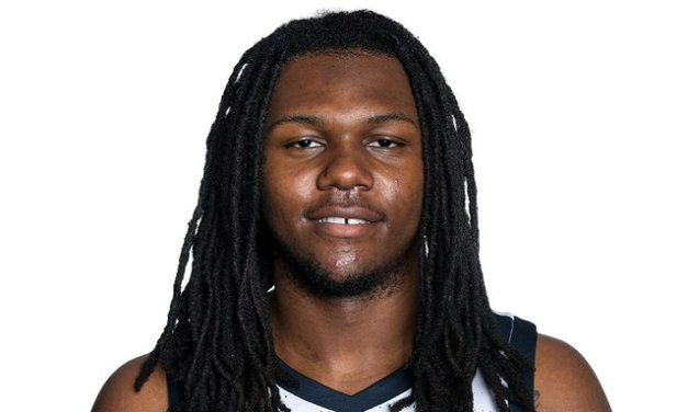 Ex-Butler hoops player Johnson charged with rape