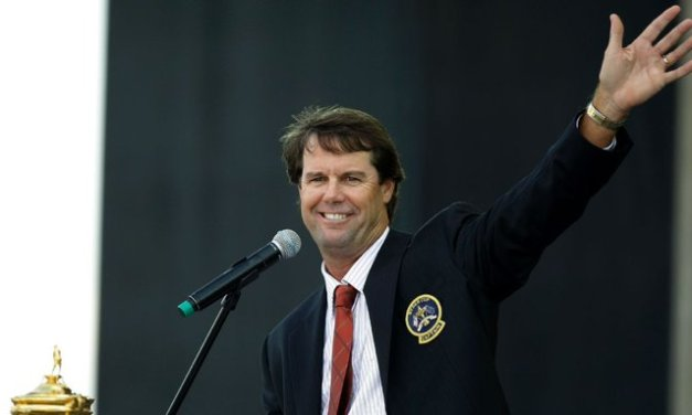 Azinger sounds off on Koepka's Cup comments