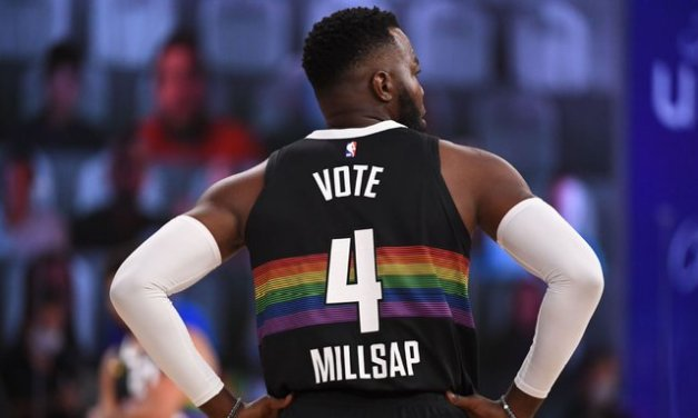 Millsap latest former All-Star to reach Nets deal