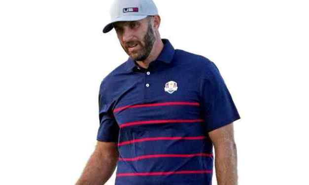 U.S. has biggest Day 1 Ryder Cup lead since '75