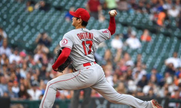 Angels' Ohtani throws bullpen, to pitch Sunday