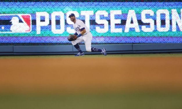 Dodgers walk off vs. Cards to capture wild card