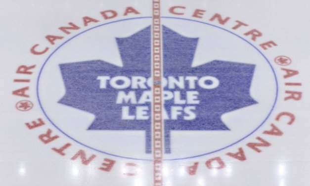 Maple Leafs tops NHL's most valued list at $2B