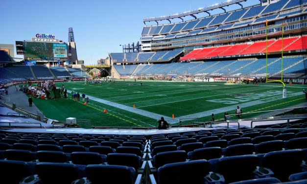 Robert Kraft to Make Major Changes to Gillette Stadium to Attract World Cup