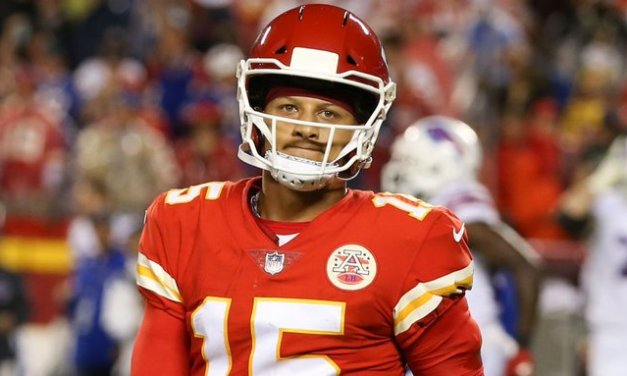 Mahomes: Must 'reevaluate' as TOs plague Chiefs