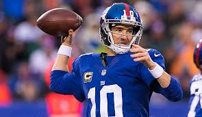 Eli Manning was Invited to a Fan's Wedding and Responded with a Handwritten Note