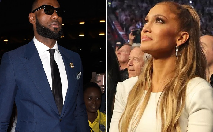 Dick Vitale Compared J-Lo to LeBron