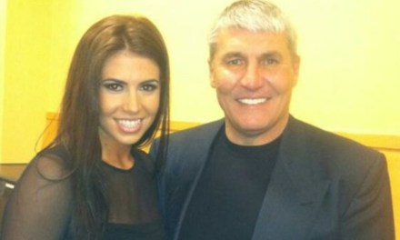 Mark Rypien's Daughter Has Her Baby Shower