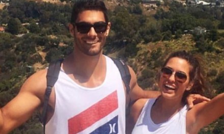 Another One Of Jimmy Garoppolo's Hookups Revealed