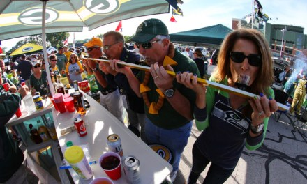 New Legislation Could Ban Tailgating at Packers' Lambeau Field