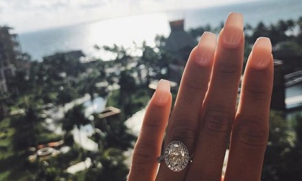 Cardinals Running Back DJ Foster Gets Engaged