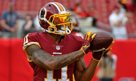 What a World We Live in, Terrelle Pryor gets to Pick His Next Team