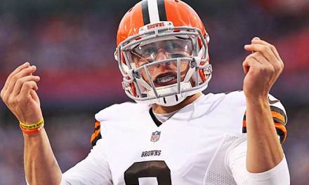 Johnny Manziel to Throw for NFL Scouts at San Diego University's Pro Day