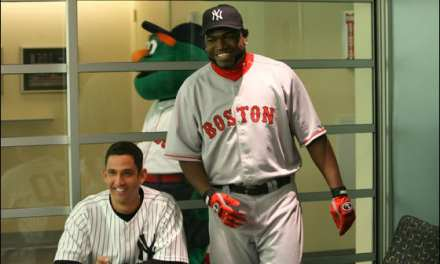 David Ortiz Picks the Yankees to Win the AL East