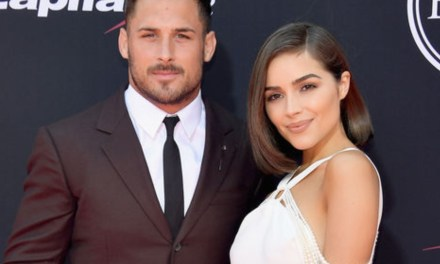 Danny Amendola and Olivia Culpo Have Called it Quits?