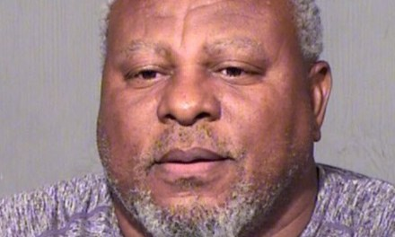 Former MLB Player Albert Belle was Arrested for Indecent Exposure and DUI