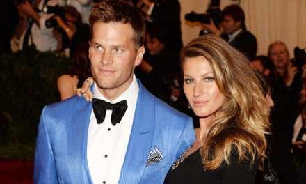 Gisele Bundchen Says She's Never Asked Tom Brady to Retire