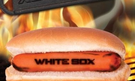 White Sox Take a Stand With 'No Ketchup' T-Shirts
