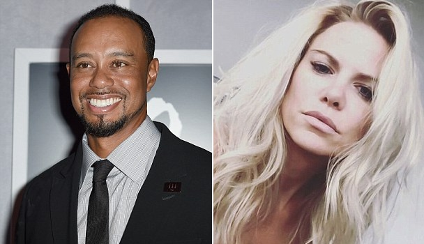 Tiger Woods and Ex-Girlfriend Battling Over Non Disclosure Agreement
