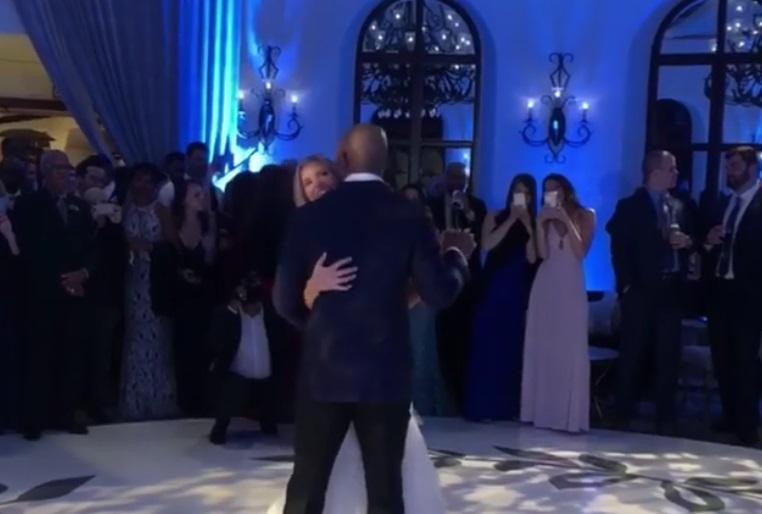 Shane Vareen Got Married this Weekend