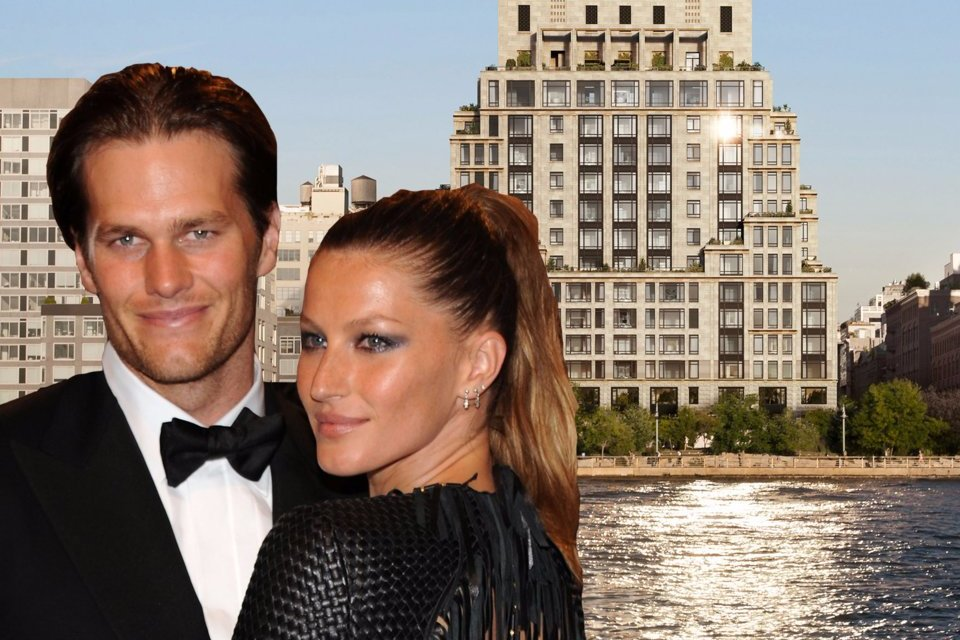 Tom Brady Spends Millions to Move Up One Floor to Match His Jersey Number
