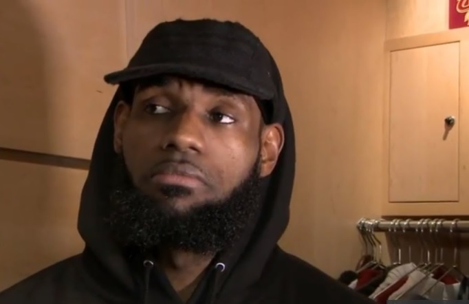 Nick Saban Responds to LeBron James