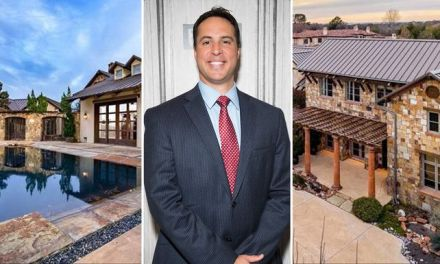 Mark Teixeira's Texas Mansion Is Up for Auction