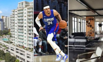 Clippers' Tobias Harris Looking to Rent Out His Orlando Penthouse