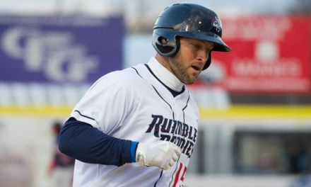Tim Tebow's Stats From His First Week in Double-A