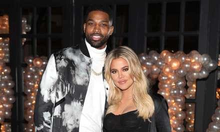 Khloe Kardashian Gave Birth to Tristan Thompson's Baby