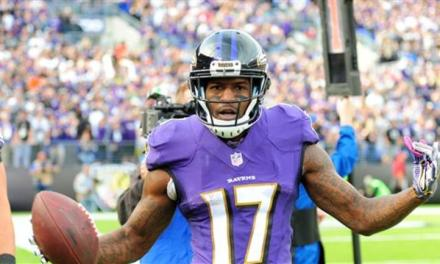 Eagles Receiver Mike Wallace will make Over $500k for doing Absolutely Nothing