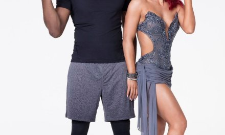 Dancing with the Stars Athletes Only Edition Reveals its Cast