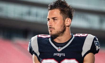 Danny Amendola Doesn't Know Why Malcolm Butler was Benched in the Super Bowl