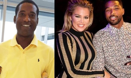 Tristan Thompson's Father Finally Speaks Out