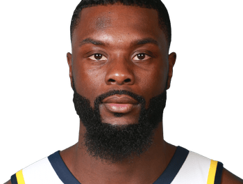 Lance Stephenson Makes his Case for 'Sneaker King' of the NBA