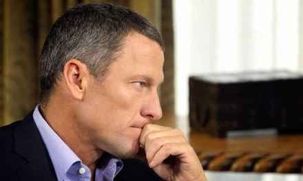 Lance Armstrong to Pay $5M to Settle U.S. Government Fraud Lawsuit