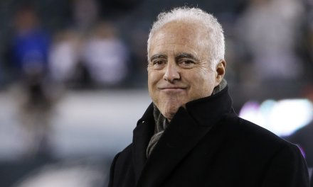 The Eagles Haven't Committed to a White House Visit
