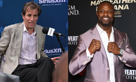 Bart Scott vs. Mad Dog Russo Audio Beef is Worth a Listen
